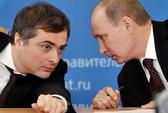 """Tin tặc Ukraine """"khui"""" quan hệ giữa Nga và phe ly khai"""