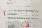Chủ tịch Hà Nội yêu cầu điều tra vụ 2 phóng viên bị hành hung