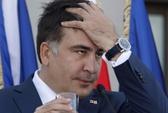 Cựu Tổng thống Georgia bất ngờ bị Ukraine sa thải