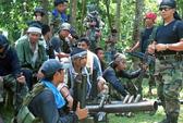 Philippines xác nhận Abu Sayyaf đang giữ 6 thủy thủ Việt