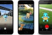 """Pokémon Go - """"cơn sóng thần"""" game di động"""