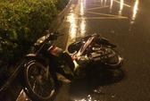 Phóng nhanh trong làn xe ô tô, một thanh niên tử vong