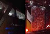 Xả súng tại Lào, 6 người Trung Quốc bị thương