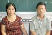 Bí mật của cặp vợ chồng hờ ở Nghệ An