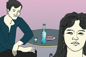 Vợ dứt tình, chồng muối mặt đòi lại... tiền cưới!
