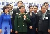 Lý Nhã Kỳ làm phó chủ tịch Liên đoàn Xe đạp - Mô tô Việt Nam