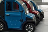 Ô tô điện không đủ điều kiện an toàn để lưu thông