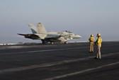 """Mỹ bị tố bảo vệ IS sau khi không kích """"nhầm"""" quân Syria"""