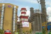 Cắt khí Nam Côn Sơn, huy động 2.721 MW điện từ chạy dầu