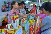 Hàng Việt trầy trật vào ASEAN