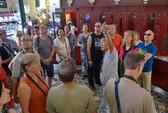 Du lịch Việt ngày càng tụt hậu