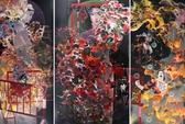 Chiêm ngưỡng tác phẩm nghệ thuật của 50 giảng viên, sinh viên