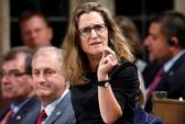 Canada dập tắt hi vọng của EU