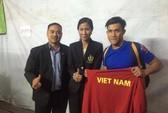 Người Việt Nam được bầu làm TTK LĐ Muay Đông Nam Á