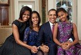 Rời Nhà Trắng, gia đình ông Obama sống ở đâu?