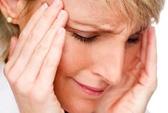 Phụ nữ đau nửa đầu dễ bị bệnh tim