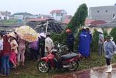 Nổ lớn ở Thái Bình, 4 người thiệt mạng