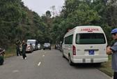 Nguồn tin báo phát hiện nơi máy bay rơi ở Bà Rịa-Vũng Tàu