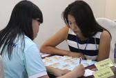 Các nhà vô địch cờ tướng nữ xung trận