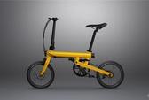 Qicycle, xe đạp điện thông minh từ Xiaomi