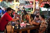 Indonesia định cấm rượu bia trên toàn quốc