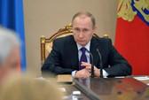 Nga nỗ lực cứu kinh tế