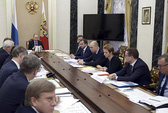 Nga tư nhân hóa để cứu kinh tế