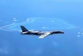 Trung Quốc tung máy bay ném bom hạt nhân
