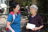 Báo Người Lao Động tiếp tục cứu trợ người dân vùng lũ Quảng Bình