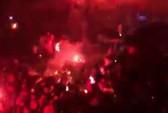 Sự cố bắn pháo hoa ở Quảng Ngãi: Do pháo bị ẩm?