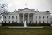 Nhà Trắng liên tiếp bị phong tỏa