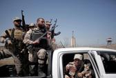 Cú bắt tay sững sờ giữa Israel, Hamas và Ai Cập