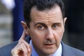 """Ông Assad: Nga chưa bao giờ nói chuyện """"từ bỏ quyền lực"""""""
