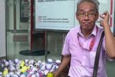 Ông lão ung thư và 250 thú nhồi bông