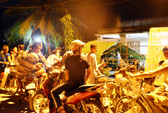 TP HCM: Nghi án bố mẹ vợ bị con rể đâm chết