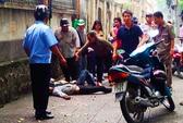 Vụ đâm bạn gái rồi tự sát: Cả hai tạm qua cơn nguy kịch