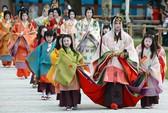 Những lễ hội hút khách ở xứ Phù Tang