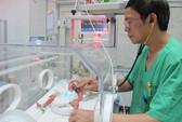 Ca phẫu thuật đặc biệt cho thai phụ ung thư phổi