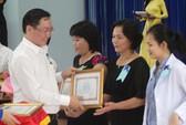 Bệnh viện huyện Củ Chi sẽ thành bệnh viện hạng 2