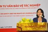 10 năm, hơn 800 nhà báo bị sát hại