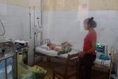 Đắk Lắk: Bé 5 tháng tuổi nghi bị nhiễm não mô cầu