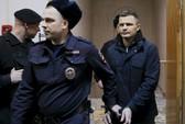 Tỉ phú sân bay của Nga bị bắt