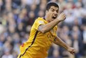 """Vượt qua Ro """"béo"""", Suarez lập kỷ lục mới ở La Liga"""