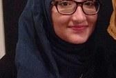Cô dâu IS vỡ mộng trúng bom khi đang chạy trốn
