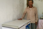 Chiếc tủ đông lạnh đặc biệt chứa thai nhi vô tội
