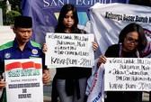 Indonesia sắp hành quyết 14 tội phạm ma túy