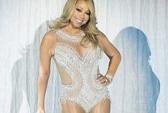 """Mariah Carey chi tiền """"khổng lồ"""" bảo hiểm chân, giọng"""