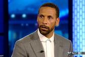 Rio Ferdinand: Barcelona bị từ chối quả phạt đền mười mươi