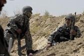 Tìm cách bỏ trốn, 5 tay súng IS bị cắt lưỡi