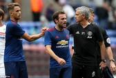 Bị Mourinho chê, Januzaj bỏ sang đội Moyes